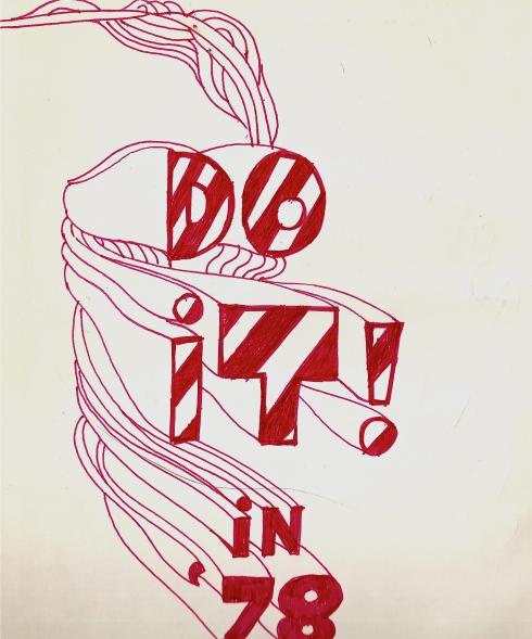 Do it in '78!
