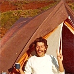 TT tent