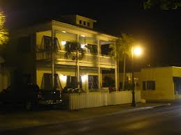 Key West nightUnknown