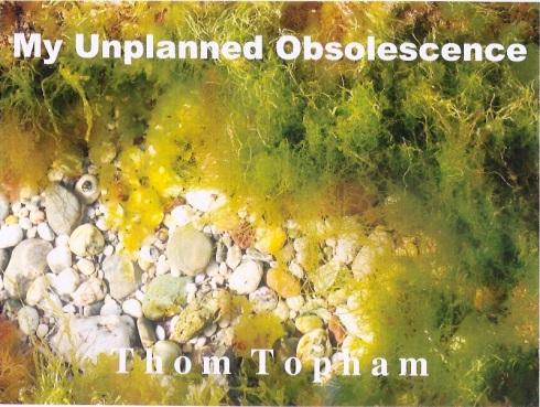 My Unplanned Obsolescence (cover art)